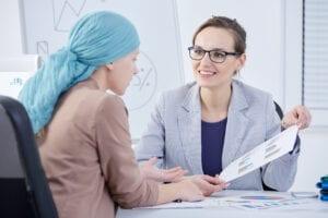 cancer patient advocacy